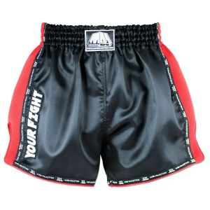 SPODENKI TAJSKIE MAD MUAY THAI MAD R BK4