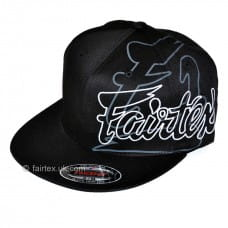CZAPKA BASEBALL FAIRTEX CAP7 (brown)