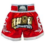 SPODENKI TAJSKIE MAD MUAY THAI MAD-037
