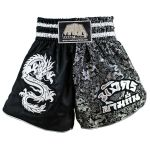 SPODENKI TAJSKIE MAD MUAY THAI MAD-016