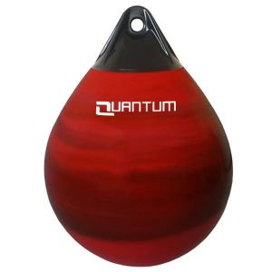 Aqua Training Bag QUANTUM Worek Treningowy (RED)
