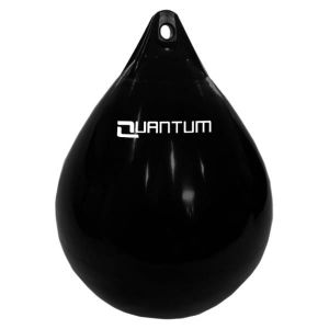 Aqua Training Bag QUANTUM Worek Treningowy (BLACK)