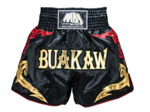 SPODENKI TAJSKIE MAD MUAY THAI MAD-039