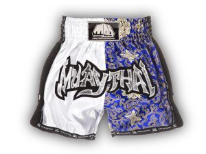 SPODENKI TAJSKIE MAD MUAY THAI MAD-R052