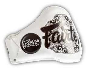 "PAS TRENERA Fairtex BPV2 (white) ""Light-Weight"""