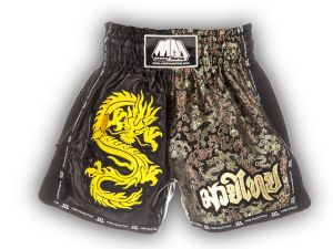 SPODENKI TAJSKIE MAD MUAY THAI MAD-R056